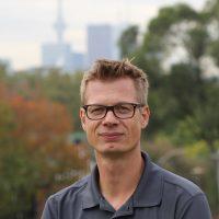 Donald D'haene bio picture