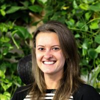 Bailey Wiebe bio picture