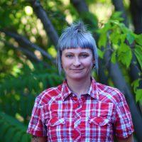 Jenny Moore bio picture