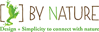 By Nature Design logo