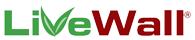 LiveWall logo